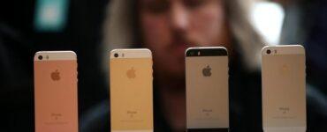 Problemas y soluciones comunes del iPhone SE 3