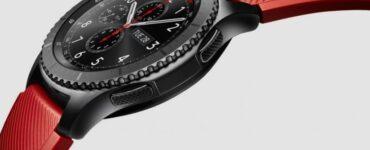 Samsung Gear S4: fecha de lanzamiento, especificaciones, precios y últimas noticias 1