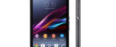 Sony Xperia Z1 - Problemas comunes y sus soluciones 1
