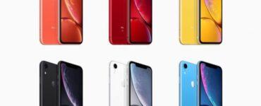 ¿Por qué se aprecia tanto el iPhone XR?