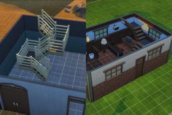 Sims 4 Diseño