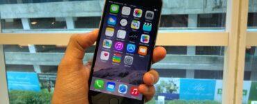 Cómo solucionar problemas de GPS de iPhone