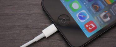 5 formas de reparar la congelación del iPhone 5 al cargar 2