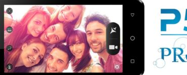 Allview lanza P5 Pro, uno de los teléfonos 4G más baratos