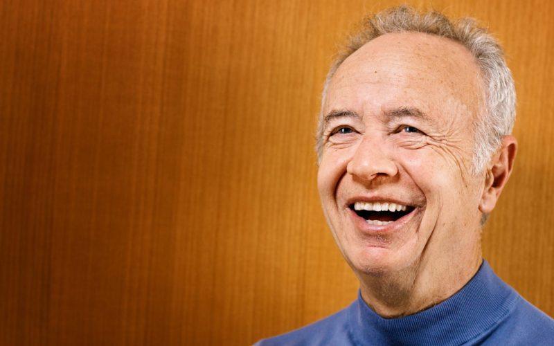 Andy Grove, primer empleado de Intel, falleció
