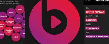 Apple finalmente está cerrando Beats Music, se recomienda a los usuarios que cambien a Apple Music