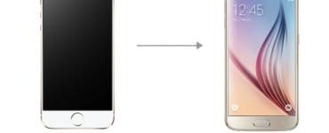 Apple niega el rumor sobre trabajar en la herramienta de cambio de iPhone a Android 2