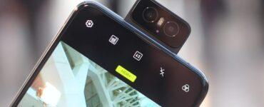 Pastel de Android Asus Zenfone 6