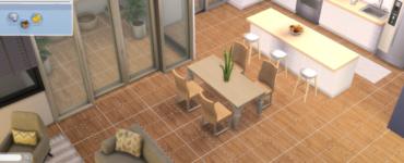 Cómo agregar rasgos de lote en Sims 4
