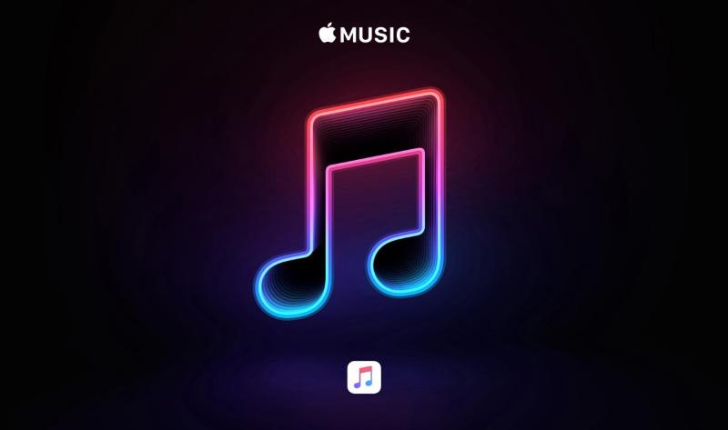 Cómo cambiar el tema de Apple Music en Android