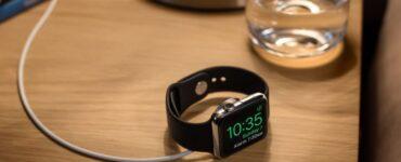 Cómo configurar una alarma en su Apple Watch 2
