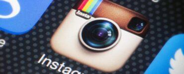 Cómo desactivar su cuenta de Instagram 1