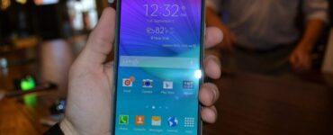 Cómo eliminar aplicaciones de hinchazón en Samsung Galaxy Note 4