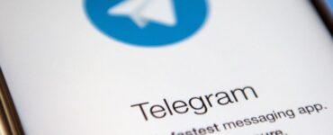 Cómo encontrar ID de usuario en Telegram