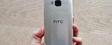 Cómo habilitar el modo de bolsillo en HTC One M9