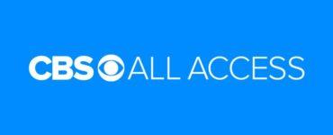 Cómo habilitar los controles parentales en CBS All Access
