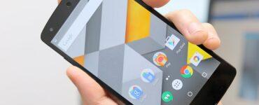 Cómo liberar espacio de almacenamiento en Nexus 5