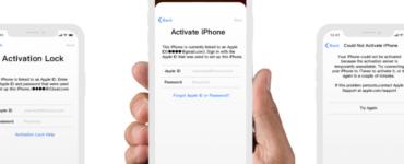 Cómo omitir el bloqueo de activación en iPhone en varios escenarios