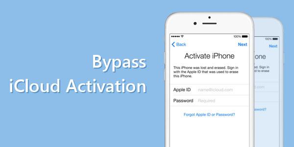 Cómo omitir la activación de iCloud en iPhone
