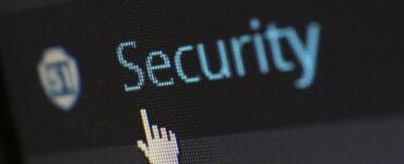 Cómo proteger su cuenta de iCloud