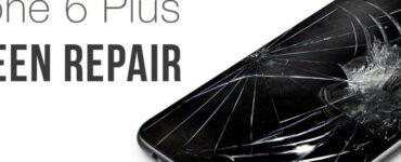 Cómo reparar la pantalla rota del iPhone 6 en menos de 10 minutos