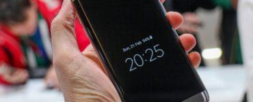 Cómo solucionar el problema de sobrecalentamiento del Samsung Galaxy S7 Edge