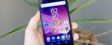 Cómo solucionar problemas de Wi-Fi Sony Xperia Z5