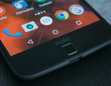 Cómo solucionar problemas de Wi-Fi de Motorola Moto Z