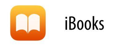 Cómo usar iBooks en un iPad