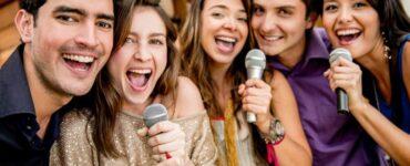 Karaoke One, ¡una forma increíble de relajarse y divertirse!  1