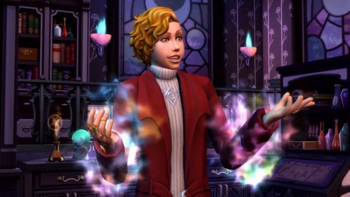 Los Sims 4
