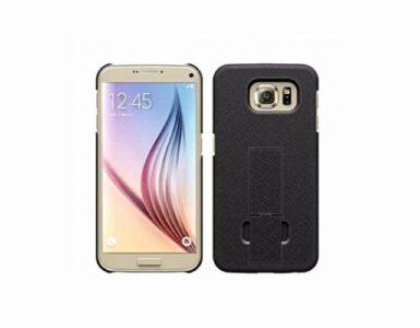 La imagen filtrada de las fundas Samsung Galaxy S7 y Galaxy S7 Plus