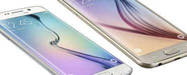 La pantalla del Galaxy S6 tiene algunos problemas [VIDEO]