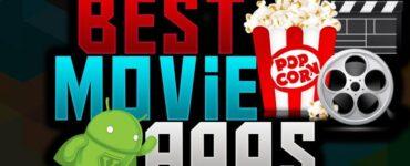 Las mejores aplicaciones para transmitir películas y programas de televisión en Android