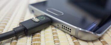 Los mejores cargadores rápidos para el Galaxy S6 Edge