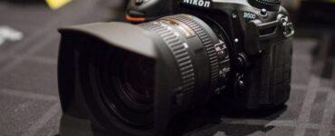 Nikon D500: el último modelo insignia de formato DSLR DX
