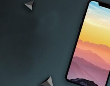 OnePlus 6 Teaser para Infinity War Limited Edition Variant 2