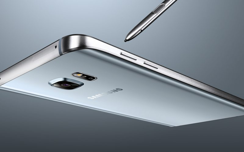 Problemas comunes de Samsung Galaxy Note 5 y cómo solucionarlos