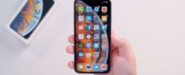 Cómo solucionar problemas de Wi-Fi del iPhone XS
