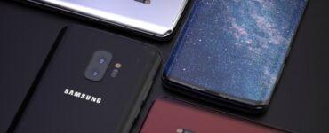 Samsung Galaxy S10, Nokia 9 y la fuga masiva de píxeles de Google