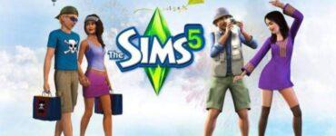 Sims 5: puedes conseguir lo que quieras