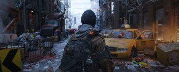 Snowdrop Engine para ser utilizado en otros juegos de Ubisoft 1