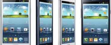 Ventajas y desventajas del Samsung Galaxy S2 1