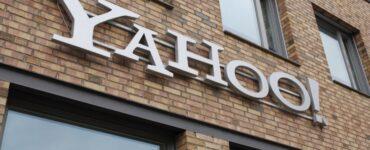 Yahoo cerró algunos de sus servicios 1
