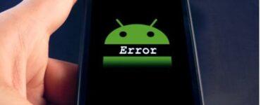 How to fix Google play store server error