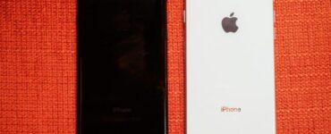 iPhone 8 contra iPhone 7: un resultado inesperado 2