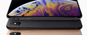 iPhone XS Max es lo mejor que Apple tiene para ofrecer